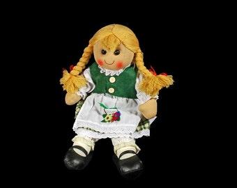 Soft Body Doll, Gerhardshofen, Toy