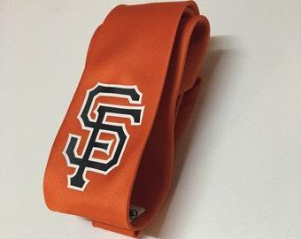 San Fransisco Giants Necktie