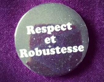 "badge ""asterix"""