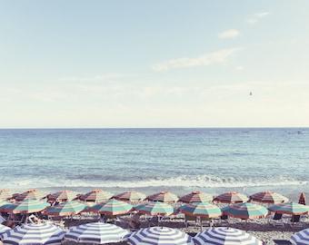 Beach Wall Art, Cinque Terre, Wall Art Print, Cinque Terre Photo, Italy Photo, Italy Print, Beach Print, Beach Home Decor, Italy Beach Print