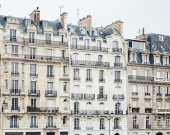 Modern Large Print, Paris Photography, Paris bedroom decor, Travel Poster, Extra Large Wall Art, Paris Wall Decor, Art Prints
