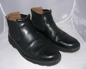 vintage 1990s Dr Martens Chelsea Boots  EU 44