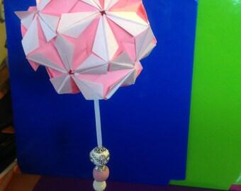 Origami Handing Ball