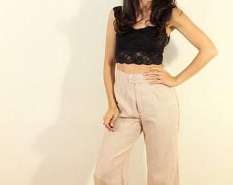 70s Pantasias Womans Vintage Pants