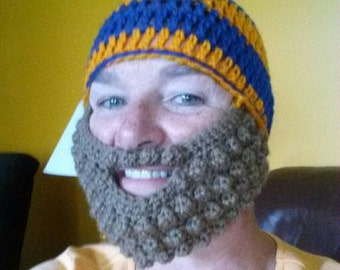Bearded Hat, any colors