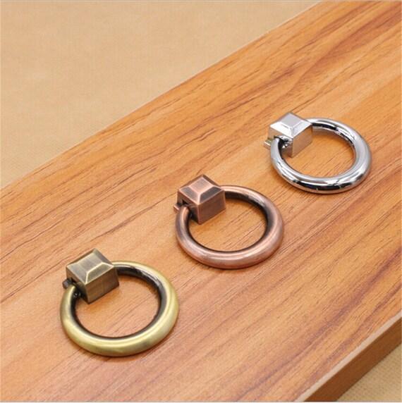 Items Similar To Vintage Loop Door Knob Drawer Pull Handle