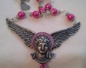 Winged Goddess  N  181