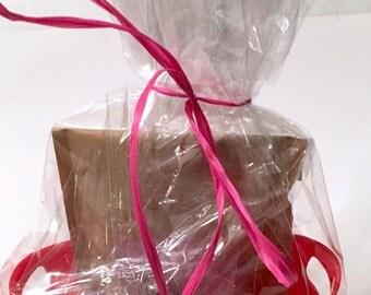 Love Spell Gift Basket, Spa gift Basket
