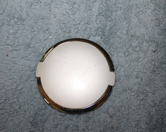 A Vintage Make Up Mirror Double Sided, Old Fashioned, Made of Heavy Sterling Silver?  It is gorgeous, Great Vintage Condition, Must Have