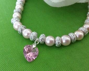 The Blushing Heart, Pixie's Pet Paradise, Pet Jewelry