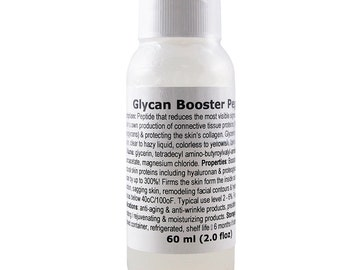 Glycan Booster Peptide