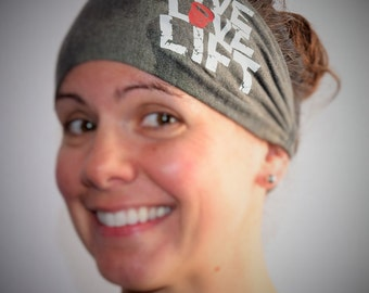 Live Love Lift Headband