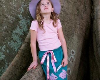 Forest Bunny Skirt