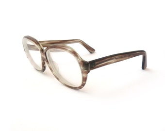 vintage reading glasses spectacle frames hipster glasses sun glasses clear frame plastic frame brown eyewear eyeglasses