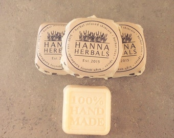 Jasmine Guest Soaps - bridal parties - bed and breakfast soaps - gift soaps - hand soaps