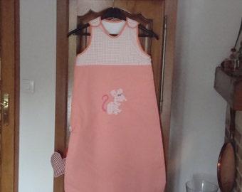 sleeping bag for little girl