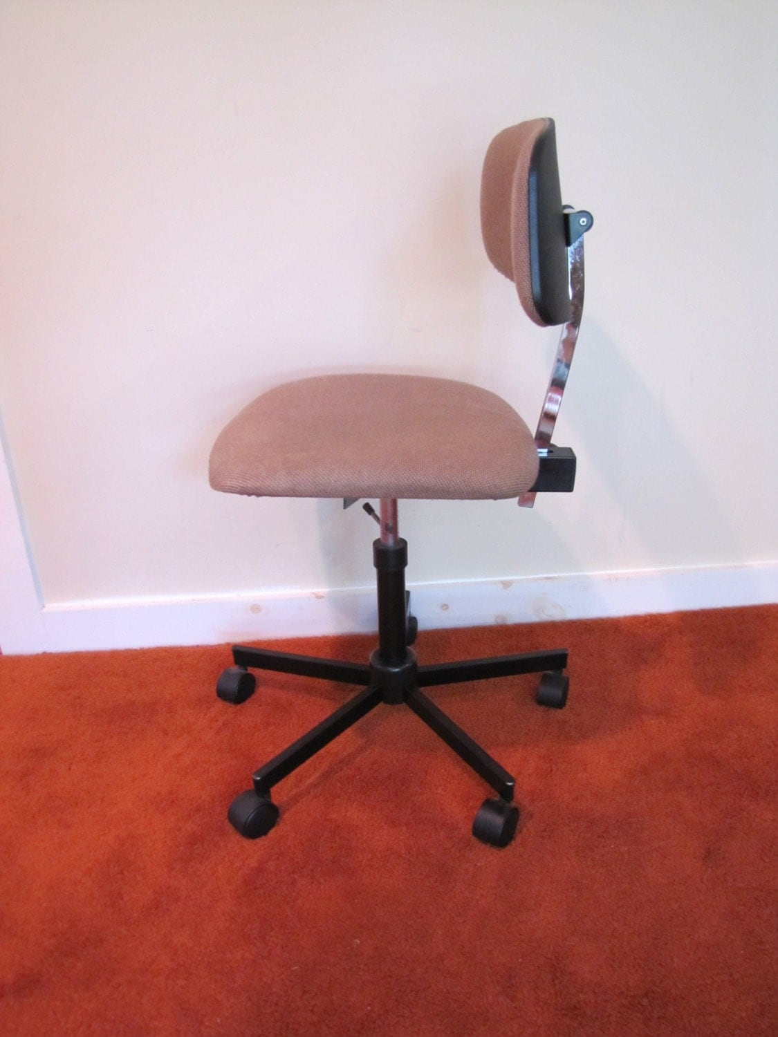 Rabami Stole Office Chair Rolling Desk Chair Made In