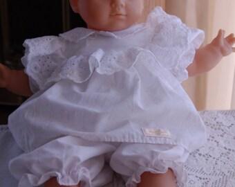 1988 Max Zapf Baby Doll W. Germany 40 Z 1G
