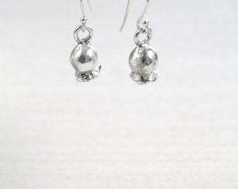 Little Pear Earrings