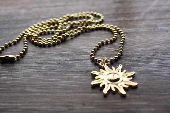 Tangled Inspired Sun Necklace Gold Silver Bronze By Taypop. Dogtag Medallion Medallion. Multiple Medallion. Iced Medallion. Lady Medallion. Ground Medallion Medallion. Museum Medallion. Christoph Mcneill Medallion. Annie Medallion