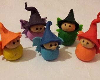 Fairy Gnomes!