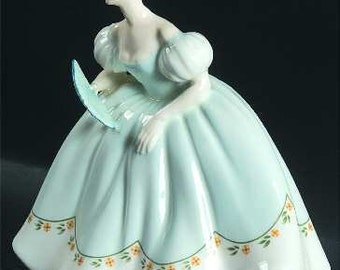 Royal Doulton FIRST DANCE