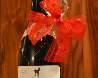 Wine stopper / Bottle stopper / Host Gift / Hostess Gift