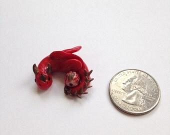 Mini dragon