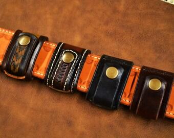 Keychain for belt