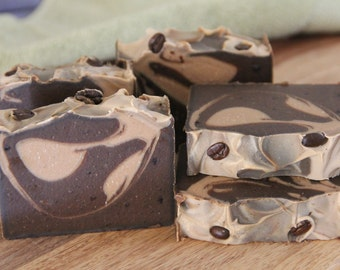 Coffee Lover's Soap