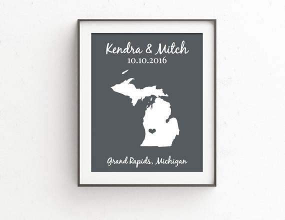 Destination Wedding Gift For Bride And Groom : ... Wedding Print Wedding Gifts Gift for Bride and Groom Wedding