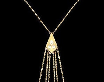 Gold Body Chain, Body Chain, Gold Body Jewelry, Statement Body Chain, Crystal Body Chain, Beach Body Jewelry, Body Harness, Gift for Her