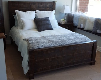 Maple Bed Frame (Queen)