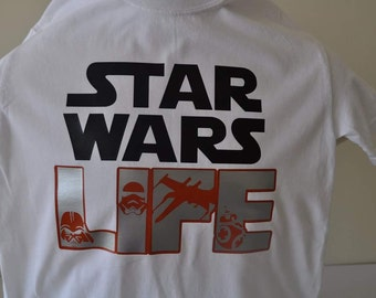 Star Wars Inspired Star Wars Life