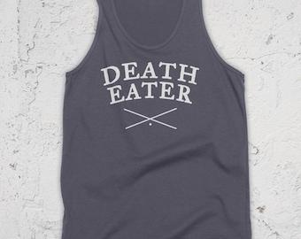 Death Eater Tank Top Harry Potter Dark Arts