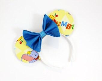 Dumbo Mouse Ears
