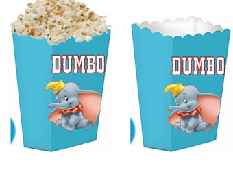 Dumbo treat box