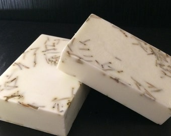 Lemon Rosemary All Natural, Handmade Organic Soap, Eco Friendly, Artisan Soaps, Vegetarian Friendly, Gift for Her