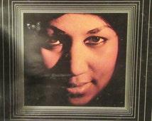 "Aretha Franklin Vinyl LP ""Queen of Soul"" Stereo HS 11274 Harmony records Jazz,Blues,Soul,Gospel"