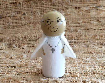 Pocket Pope Francis