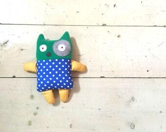 Phil Cat
