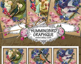 song of the hummingbird essay