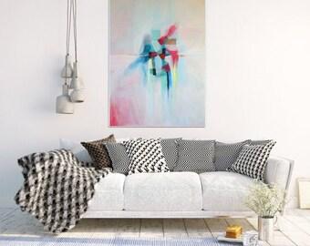Minimalist Art, Abstract Art Print, Contemporary Art, Abstract Painting , Abstract Art, Giclee Print,  Wall Decor, Wall Art