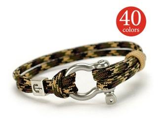 Paracord bracelet, Rope bracelet, Parachute bracelet, 550 paracord bracelet, Adjustable paracord bracelet, Custom paracord bracelet buckle.