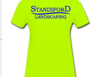 Customized Business Logo Shirt - Company Logo Shirt- Personalized Business Logo Shirt