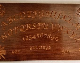 Celtic Cherry Ouija Board, Spirit Board