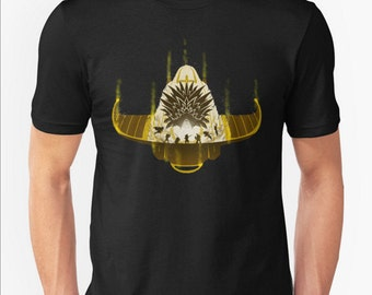 The Epoch Battle - Chrono Trigger tee