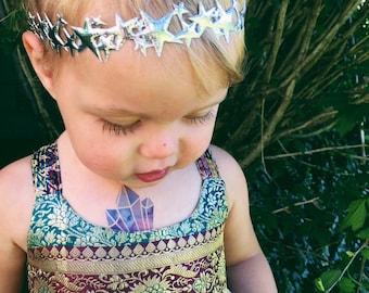 2T Pocket Sari Maxi, Bohemian Baby, Baby Fashion, Toddler Dress, Boho Kids, Kids Dress, Hippie Baby Dress, Kids Maxi