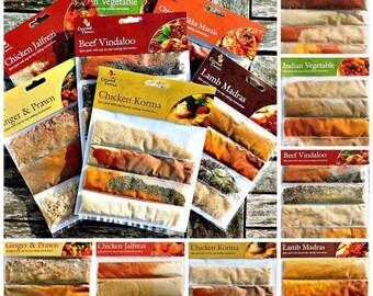 Curry Kits