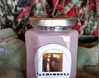 Patchouli 7 oz Soy Candle